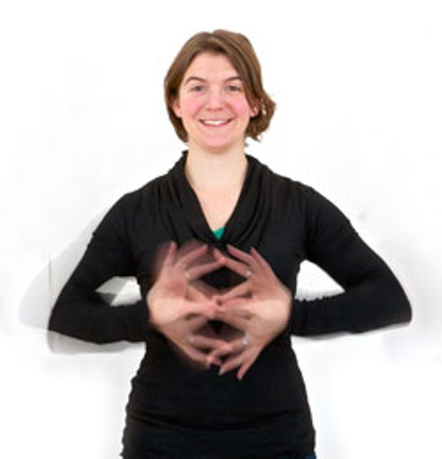 Elizabeth Bjerke