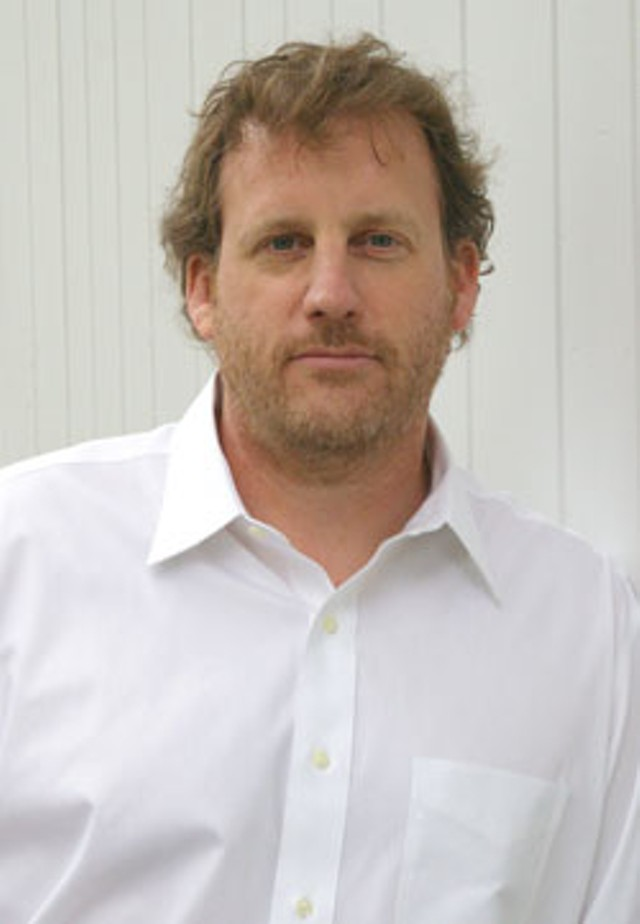 Erik Odin Cathcart