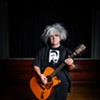 What's the Buzzo? Melvins Frontman Goes Acoustic!