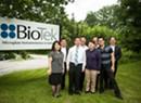 Exporting Vermont: BioTek Trains Overseas Sales Teams