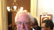 Fair Game Overtime: Sanders and Welch on Egyptian Aid