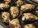 Farmers Market Kitchen: Chorizo-Stuffed Poblanos