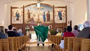 """""""Father Rich"""" Brings Catholics Back to the Fold"""