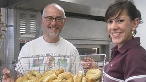 Feldman's Bagels Opens in Burlington