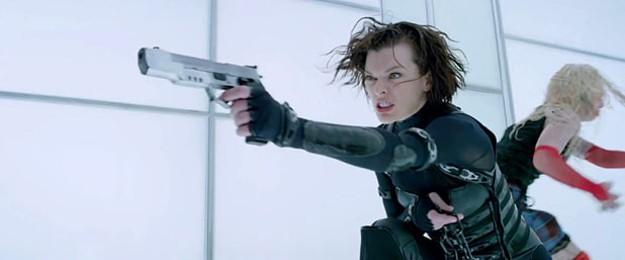 Resident Evil Retribution Movie Reviews Seven Days Vermont S Independent Voice