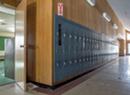 Five Years After Closing, Pine Ridge School Still Quiet
