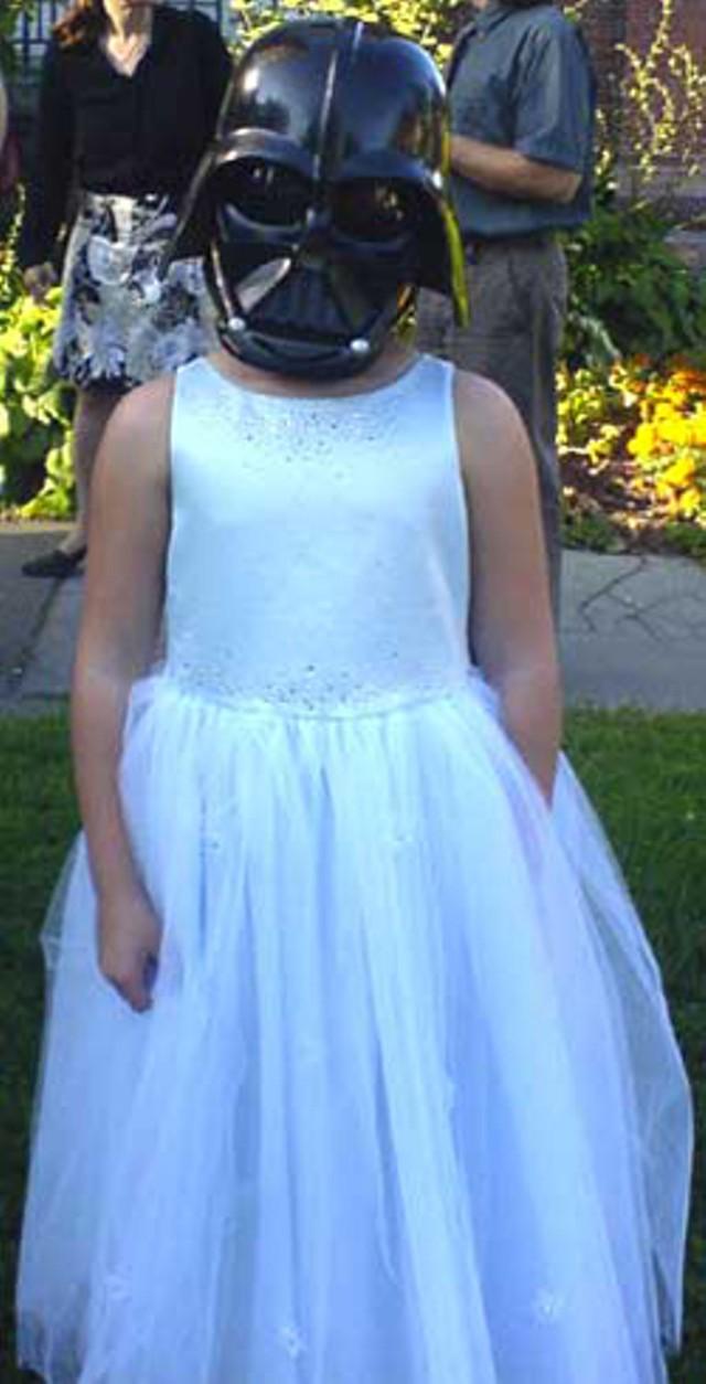 Flower girl from Bill Simmons' blog - JORDAN SILVERMAN