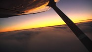 """Flying with """"Vid"""" [244]"""