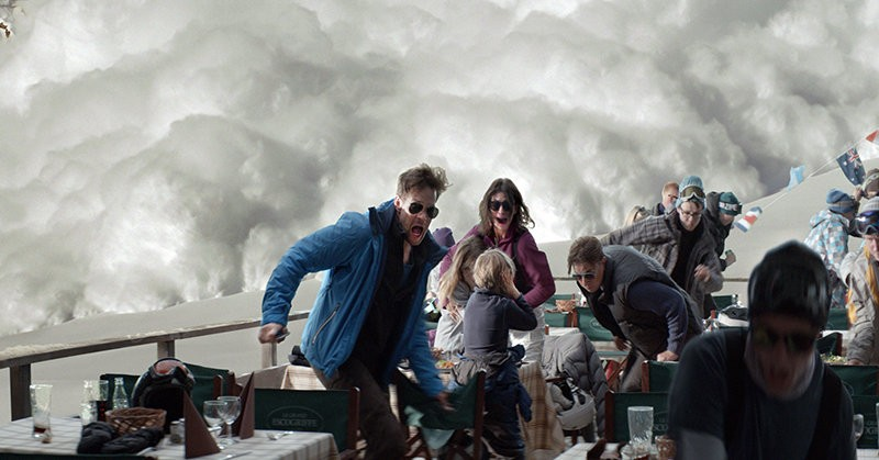 Force Majeure - MAGNOLIA PICTURES