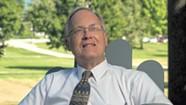 Former Gov. Jim Douglas Dishes on Politics, Press in Memoir