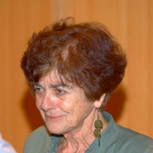 Frances Fox Piven