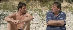 Franck and Henri - STRAND RELEASING