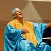 Before Retiring, François Clemmons Sings One More Concert at Middlebury College