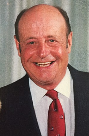 Frank Ray Keyser, Jr.