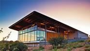 """Hardwick Architect Celebrated for His """"Sacred Space"""""""