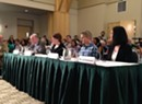 Leahy Swoops into Burlington for a Net Neutrality Hearing