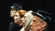 Lost Nation Theater Mounts a Musical Based on Real-Life Civil War History