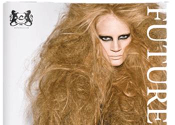 Arts and Culture Magazine  FUTURECLAW Debuts