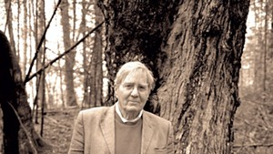 Galway Kinnell to Be Honored at the Statehouse