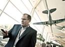 BTV Aviation Director Gene Richards Seeks Smoother Air for Burlington's Airport