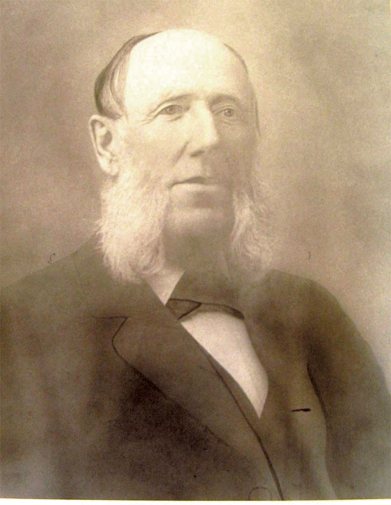 George H. Guernsey - COURTESY OF BETHEL HISTORICAL SOCIETY
