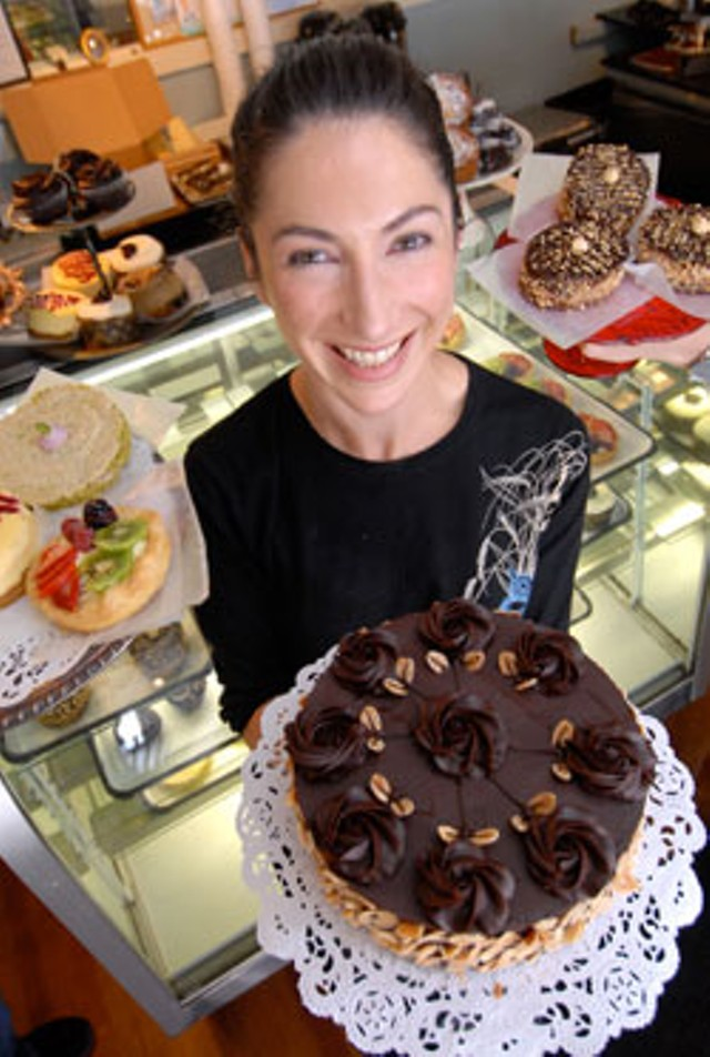 Baking the Books | Food News | Seven Days | Vermont's ...