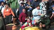 Giant Pumpkin Regatta [SIV147]