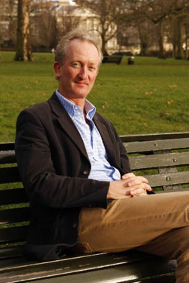 Giles Ramsay