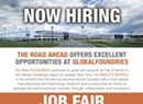 GlobalFoundries to Hold Job Fair in Burlington