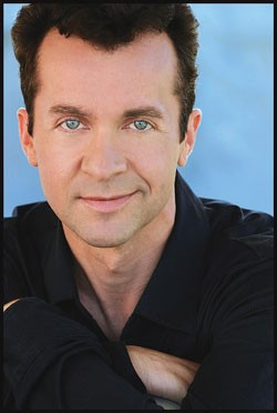GMOF Artistic Director Bruce Stasyna