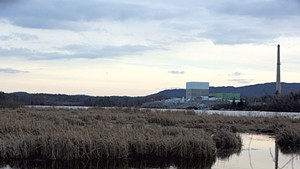 Gone Fission: Assessing a Future Without Vermont Yankee