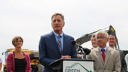 On the Road Again: Shumlin's 141.5 Days Outside Vermont