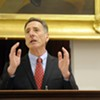 On Disclosing Docs, Shumlin Offers Contradictory Explanations