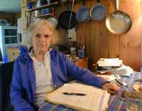 Grace Paley - MATTHEW THORSEN