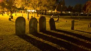 Grave Education