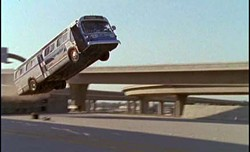 Great jumpin' buses! - TWENTIETH CENTURY FOX PICTURES