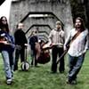 Walk the Line: An Interview With Paul Hoffman of Greensky Bluegrass
