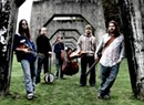 Walk the Line: An Interview With Paul Hoffman of Greensky Bluegrass