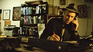 "Muckraking Journalist Greg Palast on ""Occupy,"" Big Oil and the U.S. Media"