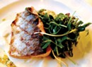 Vermont Restaurant Week Diaries: Seven Days Dines Out