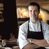 Grilling the Chef: Jean-Luc Matecat