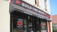 Guild Fine Meats Opens in Burlington
