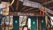Hana Zara, <i>The North</i>