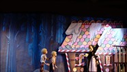 Brattleboro's Three Puppeteers Stage a Family Production