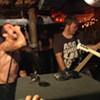 Hardcore Punk in a Burlington Basement [282]