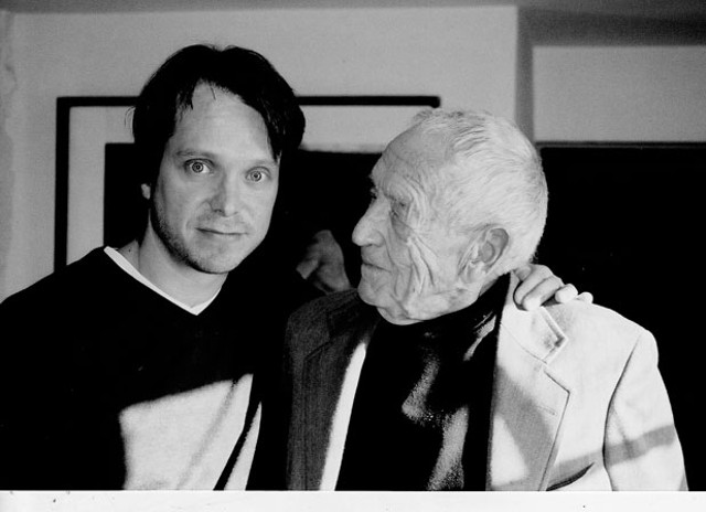 Harry Bliss and Andrew Wyeth