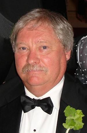 Harry F. Ehret