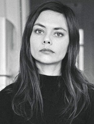 Heather Rogers