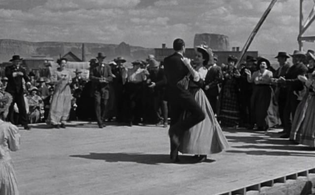 Henry Fonda's bent-knee dance - TWENTIETH CENTURY FOX PICTURES