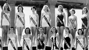 """Here She Comes... Robert Redford's ex gets film credit for the Sundance-sanctioned """"Miss America"""""""
